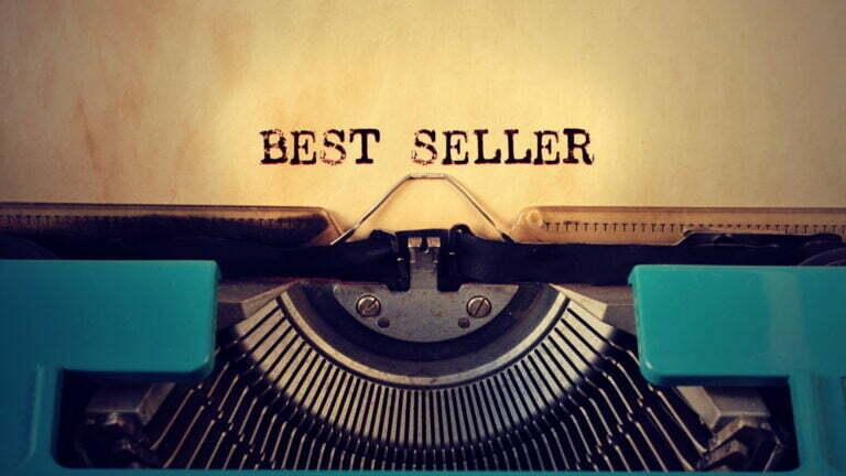 bästsäljare Försäljningschefen