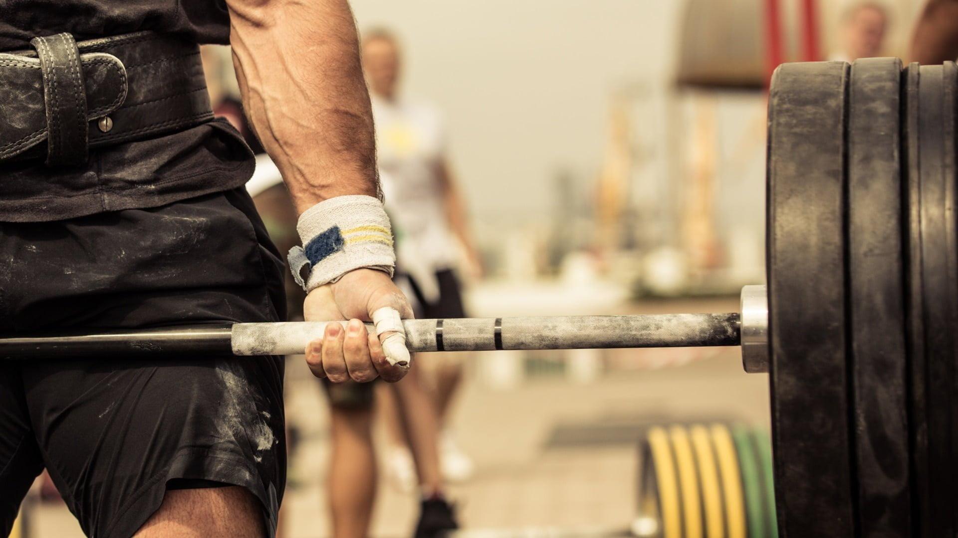 Framgång kräver hårt arbete