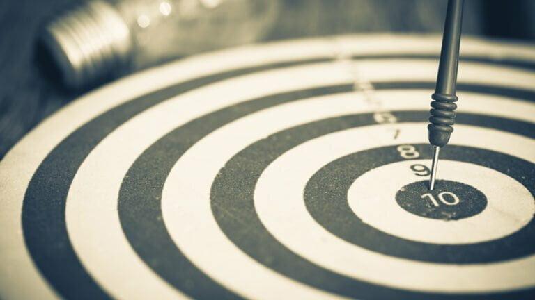 smarta mål med SMART modellen