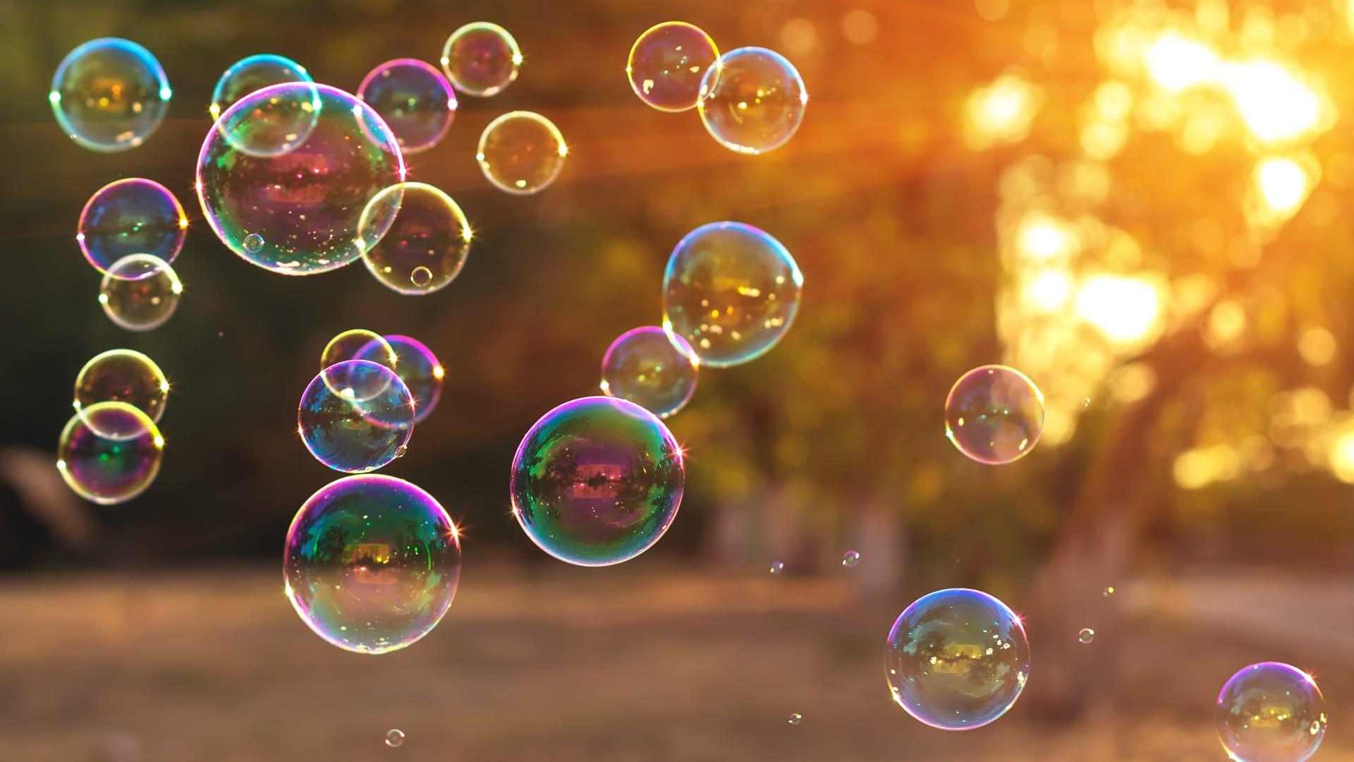 Fokuserar ni på kundnytta bubbla