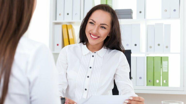 Rekrytera säljare Försäljningschef