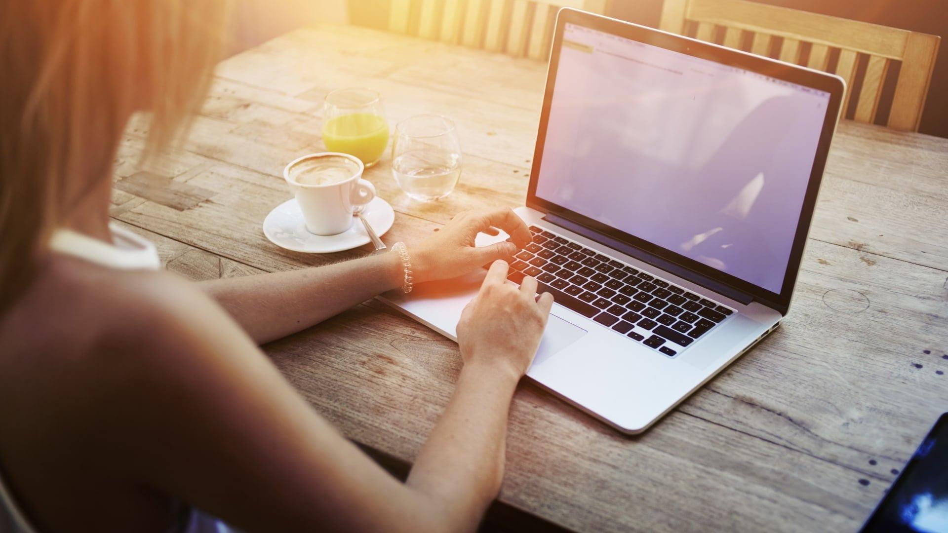sociala medier utifrån säljperspektiv Försäljningschefen