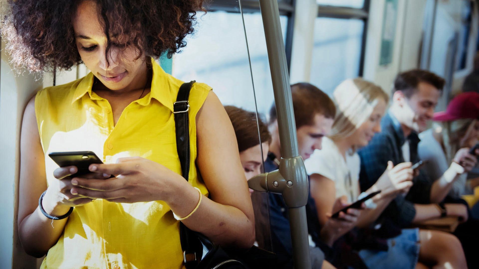 Sociala medier kan du ägna dig åt på fritiden idag