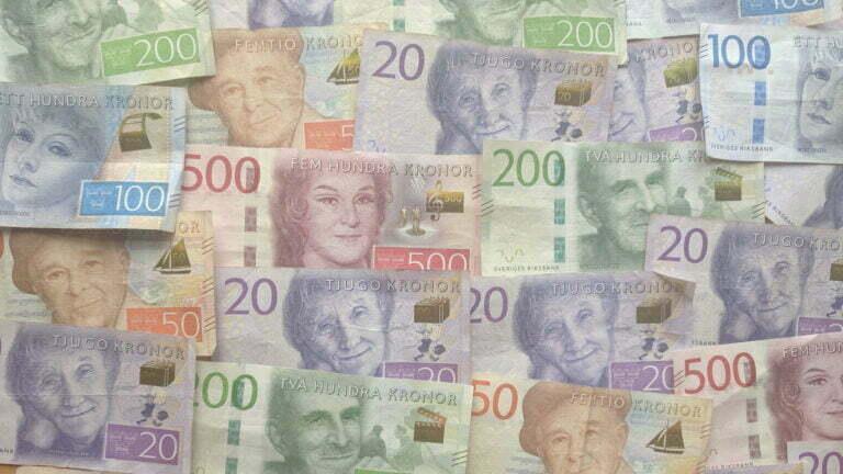 Löner för säljare och KAM försäljningschef Lönestatistik