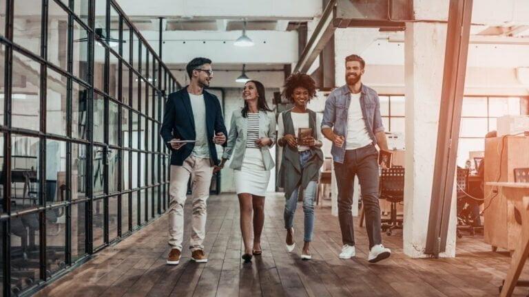 Lyckas med social selling Försäljningschefen