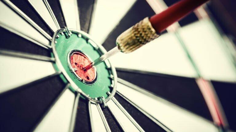 Guiden för att nå dina mål och din budget Försäljningschefen