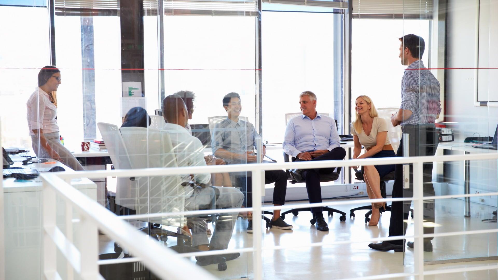 Försäljningschefensutbildning utbildning för säljchefer Försäljningschefen