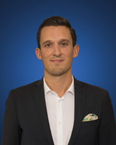 Gustav Ask KPMG Försäljningschefen