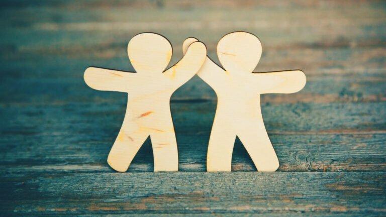Relationsförsäljning relatiosnbaserad försäljning