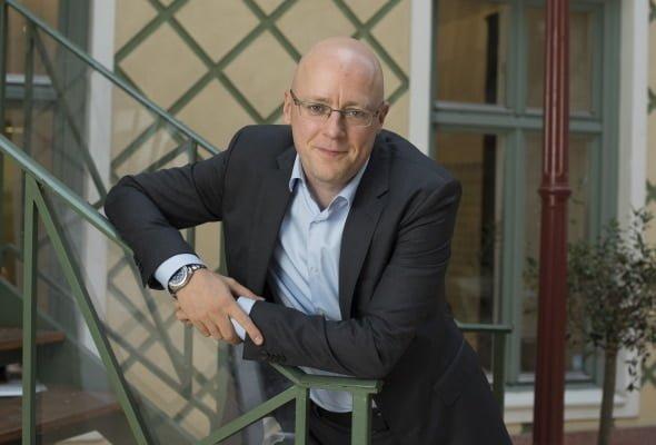 Patrik Nordkvist Författare Säljvanor
