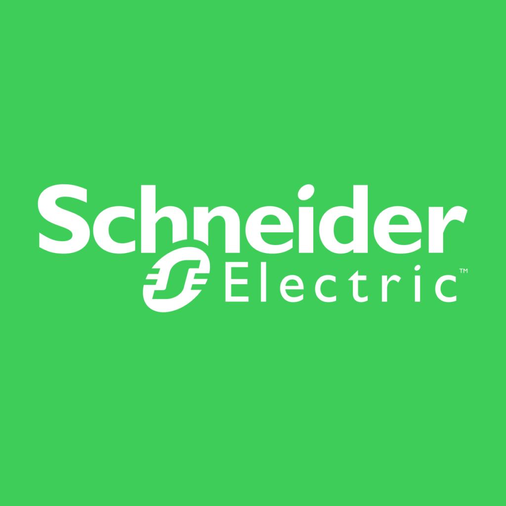 Schneider Electric Försäljningschefen