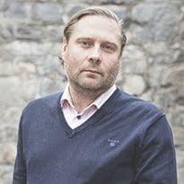 Erik Karlstrand