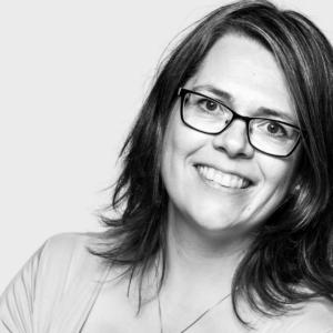 Cecilia Bjuhr Försäljningschefen